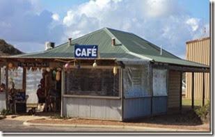 Starfish Cafe 2012