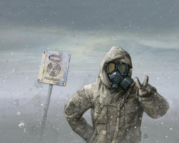 Картинки ядерную зиму