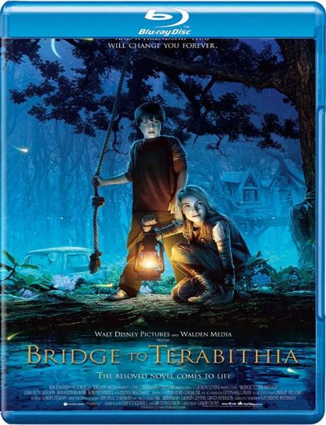 bridge to terabithia download yify