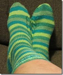 Socks on a Plane - Complete