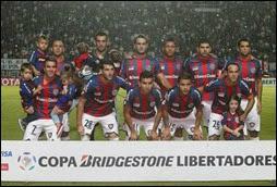 Ver Online Nacional y San Lorenzo disputarán la Final de la Copa Libertadores 2014 (HD)