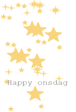 happy onsdag-1