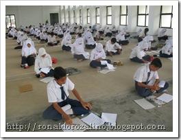 Seleksi Penerimaan Siswa Baru SMAN Pintar Tahun 2011 4