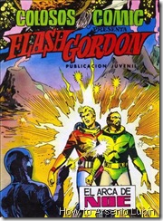 P00036 - Flash Gordon #36