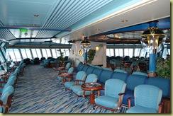 MS Nordkapp Panorma Lounge