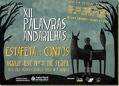 Cartaz estafeta Landess2
