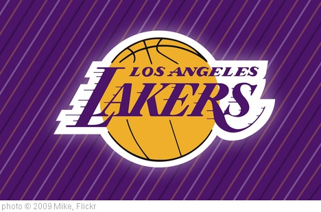 'Los Angeles Lakers' photo (c) 2009, Mike - license: http://creativecommons.org/licenses/by-sa/2.0/