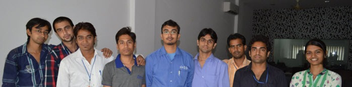 Me with the attendees at Windows 8 Developers Day