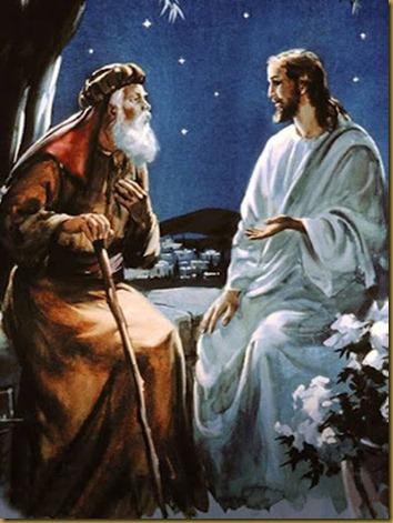 JESUS Y NICODEMO2