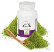 Coral Chlorella / Корал Хлорела