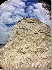 Sue Reno, The White Cliffs of Conoy, Image 4