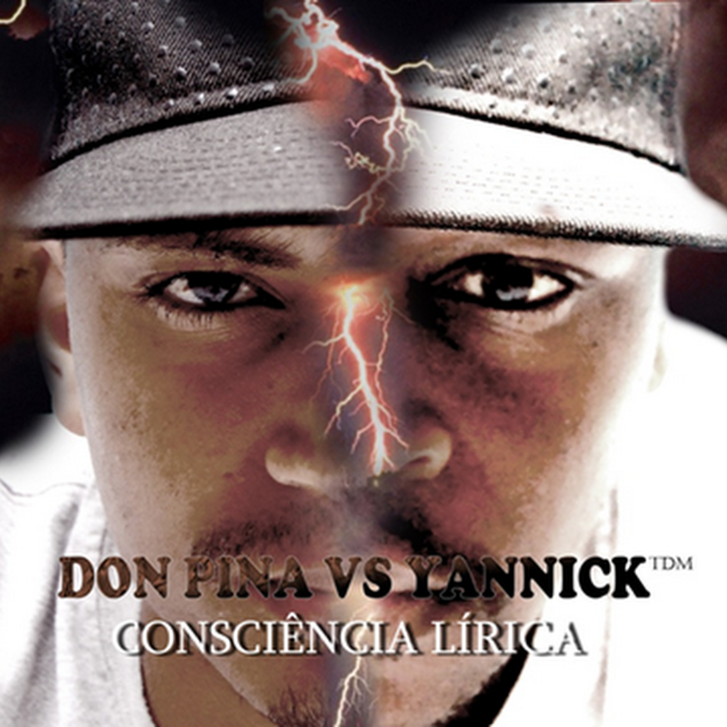 "Don Pina Vs Yannick TDM – EP ""Consciência Lírica"" [Download Gratuito]"