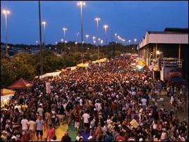 Parada Gay Manaus 2012 01