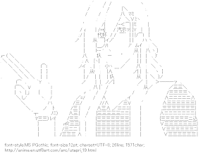 [AA]Jinguuji Ren (Uta no Prince-sama)