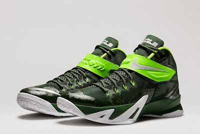 4f9febf80d7 green | NIKE LEBRON - LeBron James Shoes
