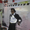 Dance Master Tharun Kumar At Sun Studios Event stills 2012