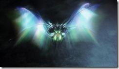 Gamera 3 Iris Lands