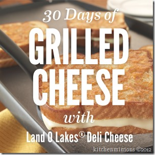 Grilled Cheese Graphic