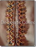 Jahitan manik Debeads Collection16