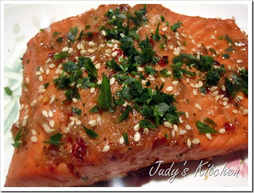 ponzu ginger salmon (3)