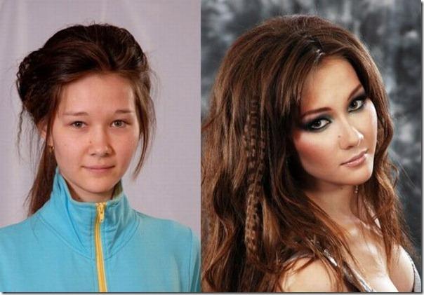 A fantástica arte da maquiagem (2)