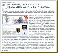qpr parma