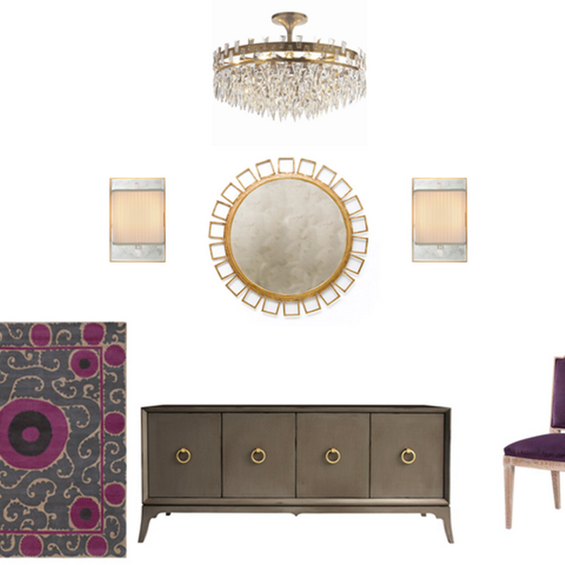 Currently Loving: Glamorous Lighting