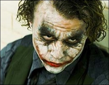 The Dark Knight - 1
