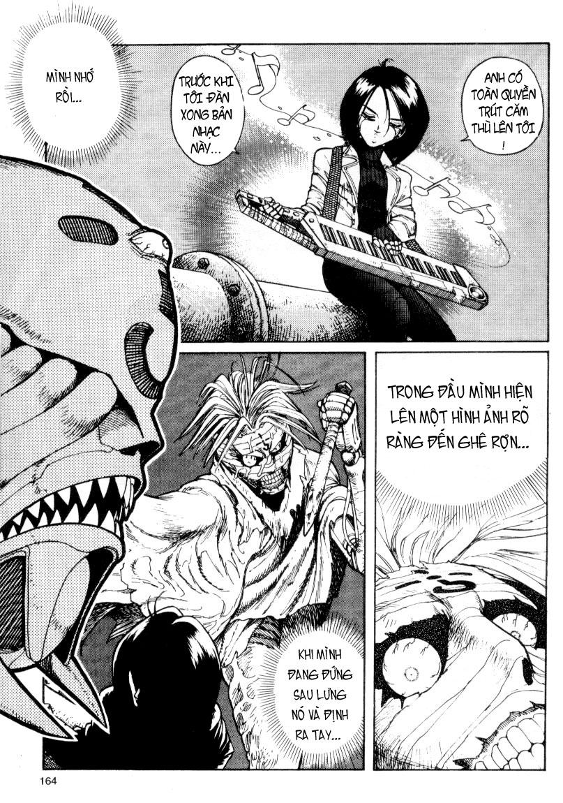 Battle Angel Alita Chap 28 - Truyen.Chap.VN