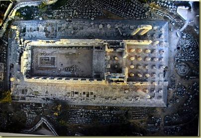 Didyma Aerial View