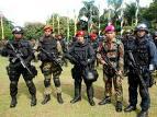 Kordinator keamanan disersi TNI POLRI