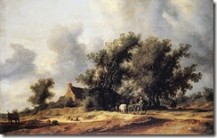 800px-Road_in_the_Dunes_with_a_Passenger_Coach_(1631)_Salomon_van_Ruisdael