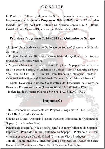 2014-07-12_lançamento quilombo do sopapo verso