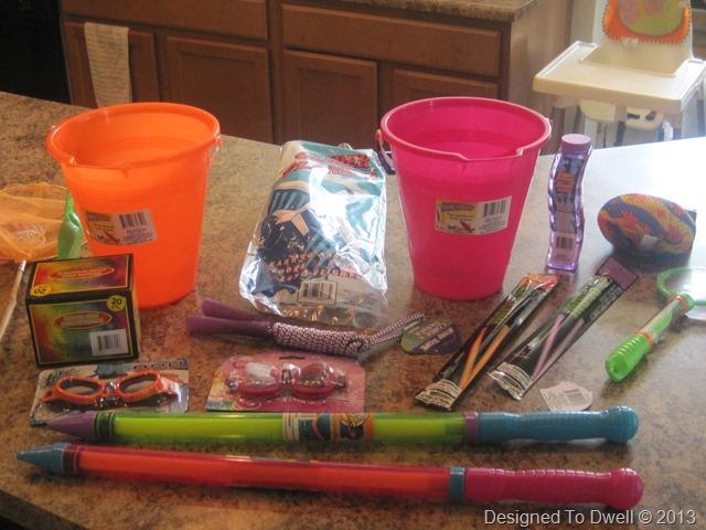 Summer Fun Gift Ideas