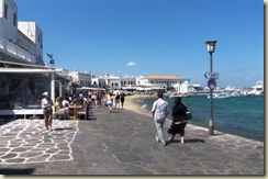 Chora beachfront walk (Small)