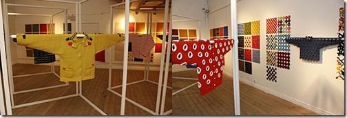 Britt-Marie Christoffersson fra en udstilling1