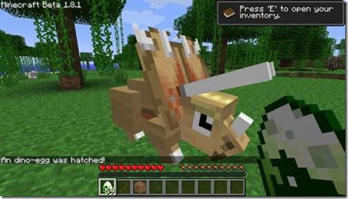 dinosauri-minecraft