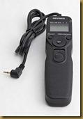G12 Interval Remote