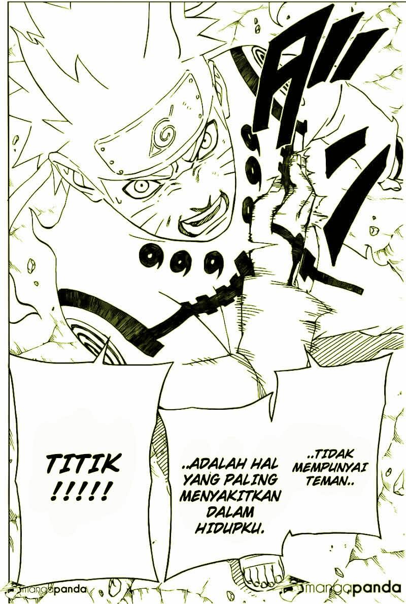 Baca juga Komik Naruto Versi Teks Bahasa Indonesia