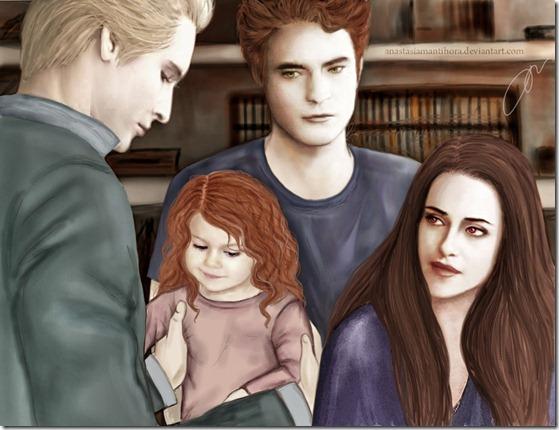 Edward Cullen (95)