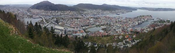 bergen_Panorama1