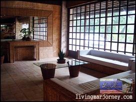Matabungkay Beach Resort & Hotel | Lobby