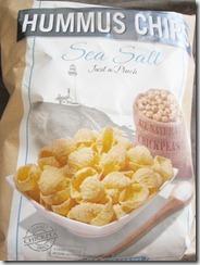 hummus chips, 240baon