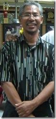 Mat Zaki Yeop, Insofar Chess Academy
