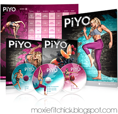 piyo what you get