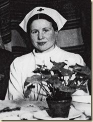 Irena Sendler enfermera