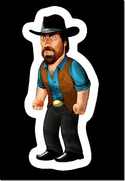 Chuck Norris (4)