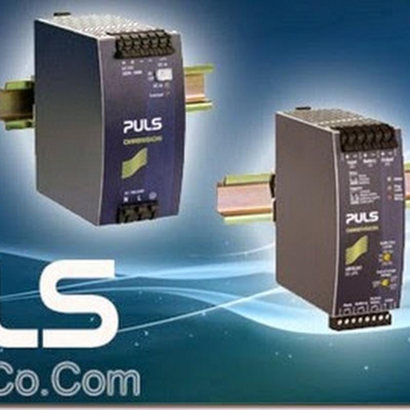 Bộ nguồn PULS - PULS Power Supply
