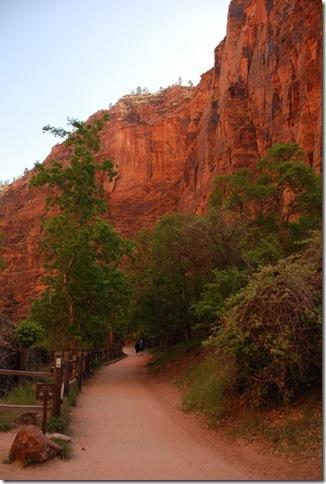 05-02-13 B Riverside Walk at Temple of Sinawava Zion 033