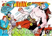 P00006 - La Traición de Ayax #6